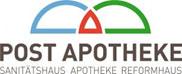 Logo-Post-Apotheke