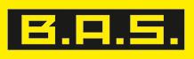 Logo BAS Verkehrstechnik AG